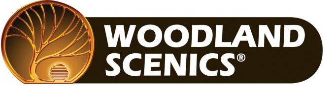 Image result for woodland scenics logo