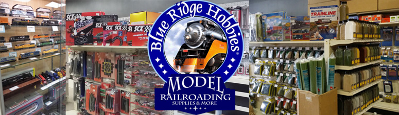 Bar Mills Scale Model Works - Blue Ridge Hobbies Discount
