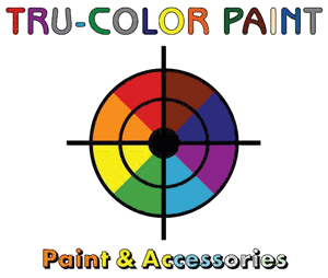 Image result for tru color paint logo